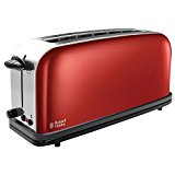 Russell Hobbs Flame Red