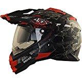 Broken Head Motocross-Helm