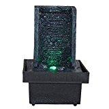Zen Light Zimmerbrunnen