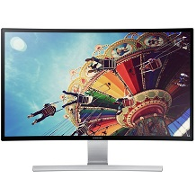 Samsung Curved-Monitor