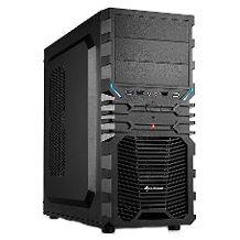 Sharkoon Office-Computer