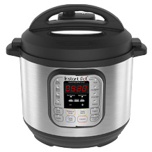 Instant Pot Multifunktionskocher
