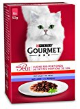 Gourmet Katzennassfutter