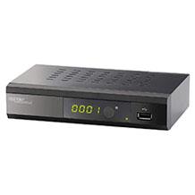 DVB-C-Receiver