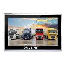 DRIVE-TECH LKW-Navigationssystem