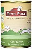 Terra Pura Bio-Hundefutter