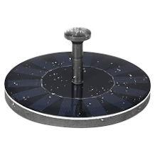 Decdeal Solar-Teichpumpe
