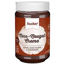 Xucker Nuss-Nougat-Aufstrich