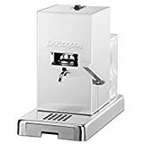 La Piccola Kaffeepadmaschine