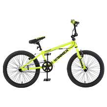 Frank Bikes BMX-Rad
