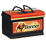 Banner Autobatterie