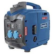 Scheppach Inverter-Stromerzeuger