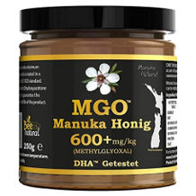 Bee Natural Manuka-Honig