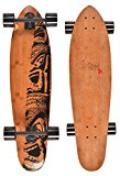 Jucker Hawaii Mini-Longboard