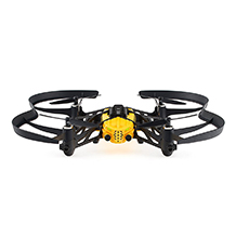 Mini-Quadrocopter