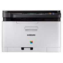 Samsung Multifunktionslaserdrucker