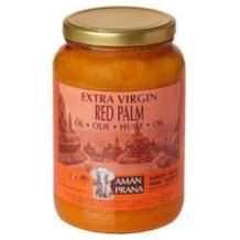 AmanPrana Palmöl