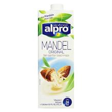 Alpro Mandeldrink