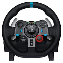 Logitech Gaming-Lenkrad