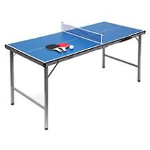 Relaxdays Tischtennisplatte