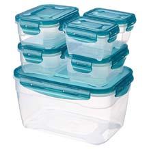 Amazon Basics Lunchbox