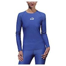 iQ-UV Damen-UV-Shirt