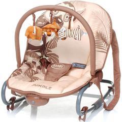 Elektrische Babyschaukel