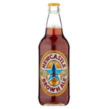 Newcastle Bier