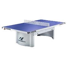 Cornilleau Outdoor-Tischtennisplatte
