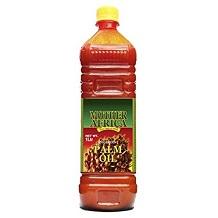 MOTHER AFRICA Palmöl