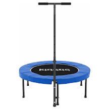 Kinetic Sports Fitnesstrampolin