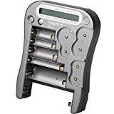 kraftmax Batterietester