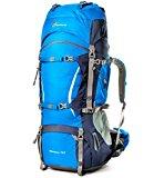 Mountaintop Trekkingrucksack
