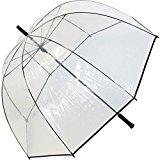 Transparentschirme Regenschirm
