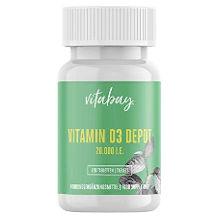 Vitabay Vitamin-D-Präparat