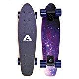 Apollo Skateboard