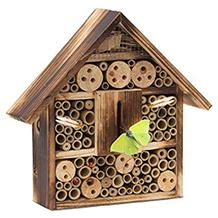 Relaxdays Insektenhaus