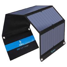 Solar-Ladegerät