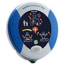 MedX5 Defibrillator