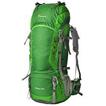 Mountaintop Backpacking-Rucksack