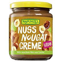 Rapunzel Nuss-Nougat-Aufstrich