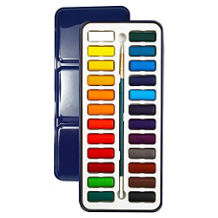 MozArt Supplies Aquarellfarbe