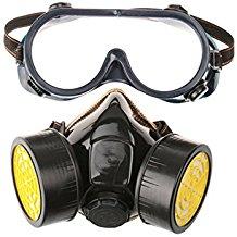 Delmkin Atemschutzmaske
