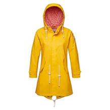 Amundsen´s Fjell Damen-Regenjacke