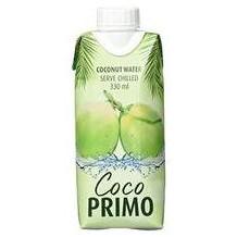 Coco Primo Kokoswasser