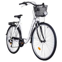 Bergsteiger Citybike