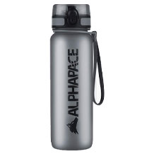 ALPHAPACE Trinkflasche