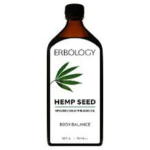 Erbology CBD-Öl