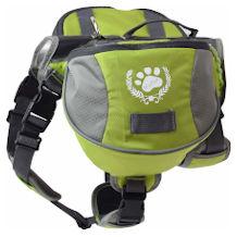 blackgoddy Hunderucksack
