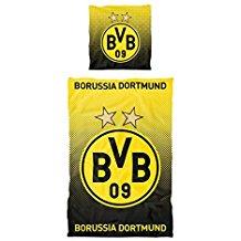 Borussia Dortmund Bettwäsche